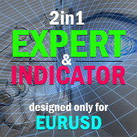Expert Indicator EURUSD