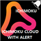 Ichimoku Cloud with Alert