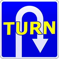 Turn by LATA lab