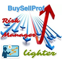 BuySellProf Risk Manager lighter