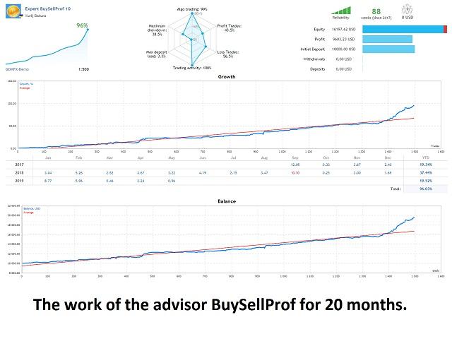 BuySellProf Risk Manager lighter