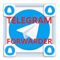 Telegram Channel Forwarder 5