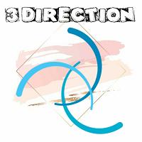 Three Direction
