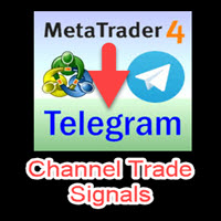 MT42Telegram Trade Signal Alert EA