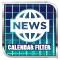 News calendar filter