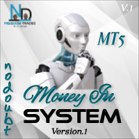 NoDoubt Money In System MT5