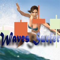Waves Surfer