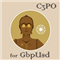 C3PO for GbpUsd