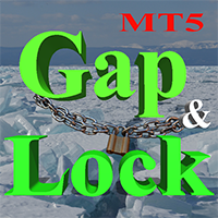 Gap and Lock MT5