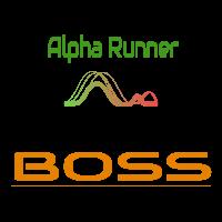 Alpha Runner BOSS