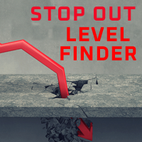 Stop Out Level Finder