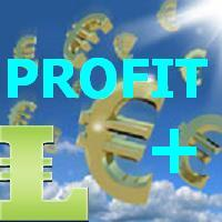 Close all EURUSD profit positions
