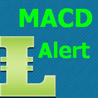 MACD Alert MT4