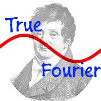 True Fourier
