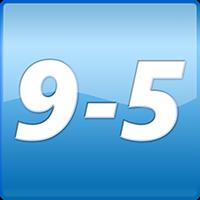 Nine Five Count