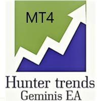 Geminis EA Hunter Trends
