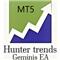 Geminis EA Hunter Trends MT5