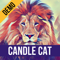 Candle Cat DEMO