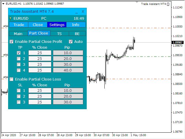 Platform Trading Terbaik