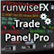 Trade Panel Pro by RunwiseFX