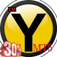 Yellow MT5 Hedge
