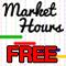 Market Hours FREE
