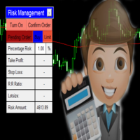 The Forex Calculator