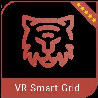 VR Smart Grid