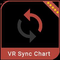 VR Sync Charts