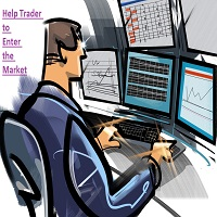 HelpTrader to Enter the Market