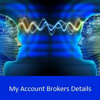 My Account Brokers Details List