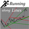 Running along Lines