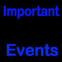 Simple Calendar Events