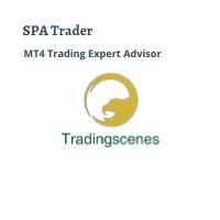 Swing Price Action Trader