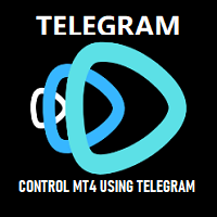 Telegram Control MT4