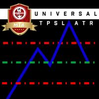 Universal tpsl atr