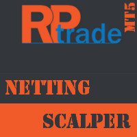 Netting Scalper