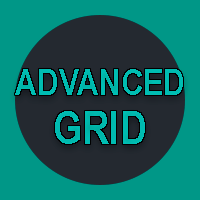 Advanced GRID MT4