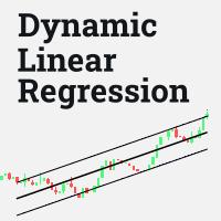 Dynamic Linear Regression