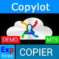 Exp Copylot Client for MT5 Demo
