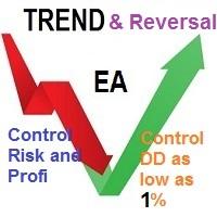Trend and Reversal V1