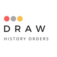 Draw History Orders