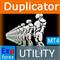 Exp4 Duplicator