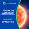 IQ Financial Astrology Planetary Line