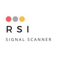 RSI Signal Scanner