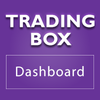 Trading box Dashboard