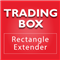 Trading box Rectangle extender