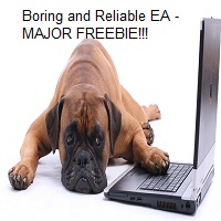 Boring Safe and Reliable EA