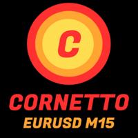 Cornetto EurUsd M15