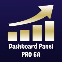 Dashboard Panel Pro EA